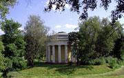 Павловск, Храм дружбы
