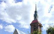 Зеленогорск, финско-лютеранская церковь