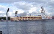 "стадион ""Петровский"""