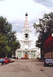 Сампсониеский собор