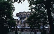 Церковь Казанской иконы Божей матери
